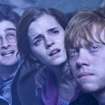 TRAILER TITILLATION: HARRY POTTER AND THE DEATHLY HALLOWS, PART II