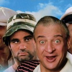 CASTING THE INEVITABLE CADDYSHACK REMAKE
