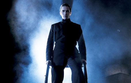 Equilibrium Christian Bale Movie Christian Bale Movies
