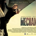 DVD REVIEW: THE MECHANIC