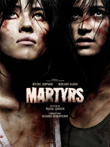 CLASSIC HORROR THURSDAY: MARTYRS