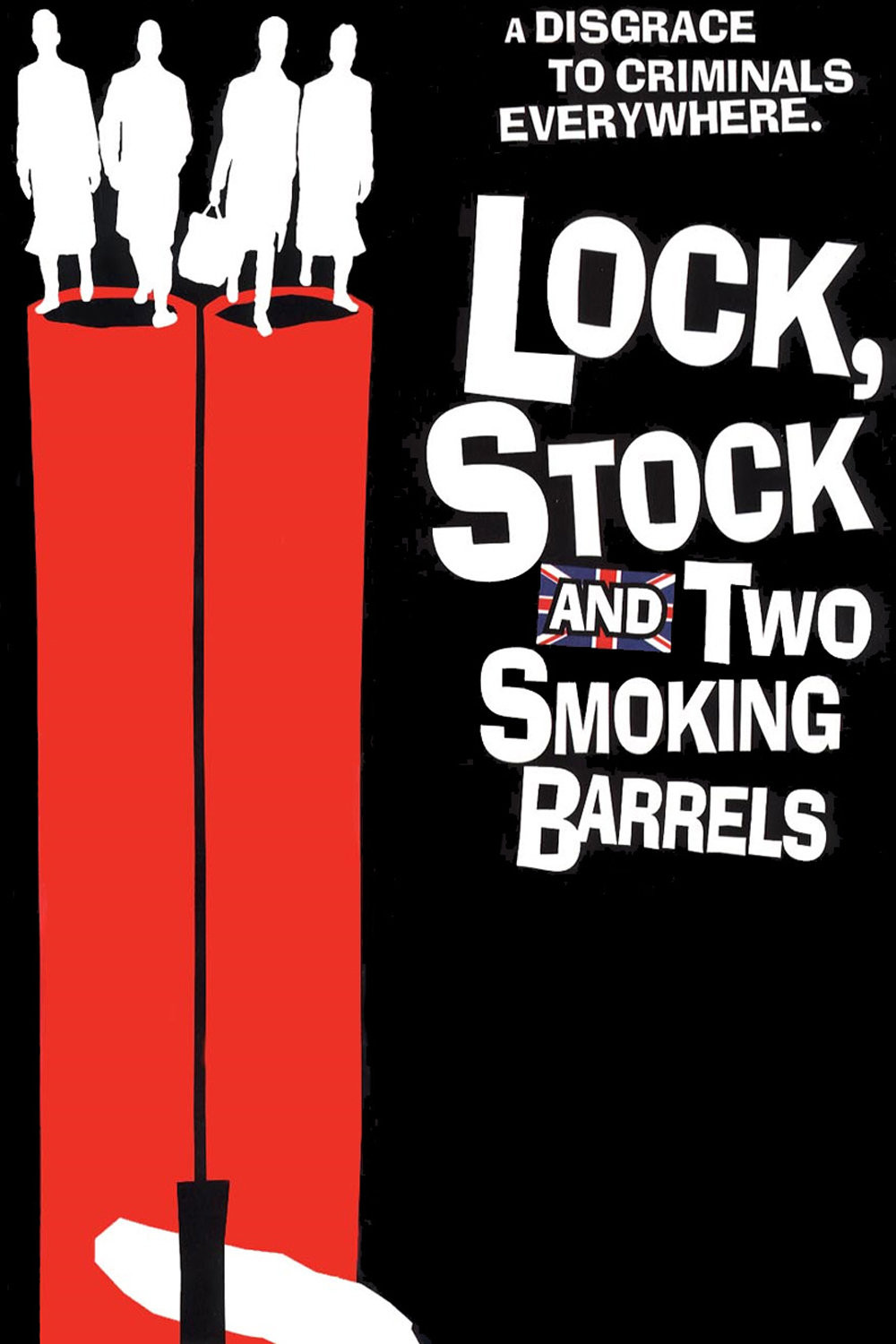 lock stock two barrels