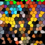 STAINED GLASS CINEMA (5/22/11)