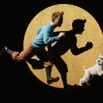 TRAILER TITILLATION: THE ADVENTURES OF TINTIN