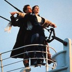JAMES CAMERON'S 3D CONVERSION OF TITANIC SETS SAIL APRIL 6, 2012