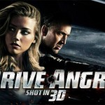 DVD REVIEW: DRIVE ANGRY