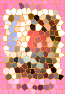 STAINED GLASS CINEMA (6/19/11)