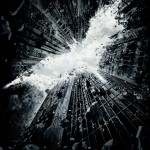 OFFICIAL TEASER POSTER FOR THE DARK KNIGHT RISES