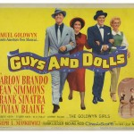 CLASSIC COLUMB: GUYS AND DOLLS (1955)