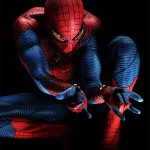 TRAILER TITILLATION: THE AMAZING SPIDER-MAN