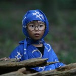 "TAKASHI MIIKE'S ""NINJA KIDS"" MAY BE REMADE IN U.S."