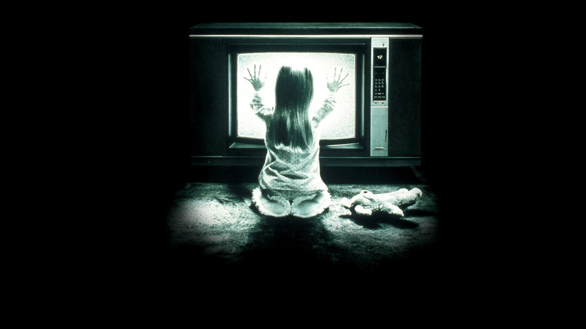 Poltergeist I really don t plan on getting