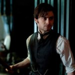 TRAILER TITILLATION: THE WOMAN IN BLACK, DANIEL RADCLIFFE'S FIRST POST-POTTER ROLE