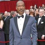 EDDIE MURPHY, YOUR 2012 OSCARS HOST
