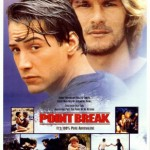 YOU WANTED A POINT BREAK REMAKE, RIGHT?