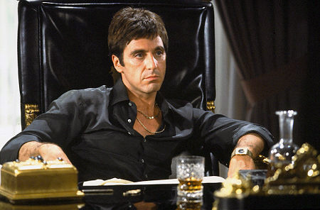 A NEW SCARFACE IS COMING, BECAUSE WHY NOT