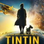 TINTIN TRAILER ADVERTISES ACTION