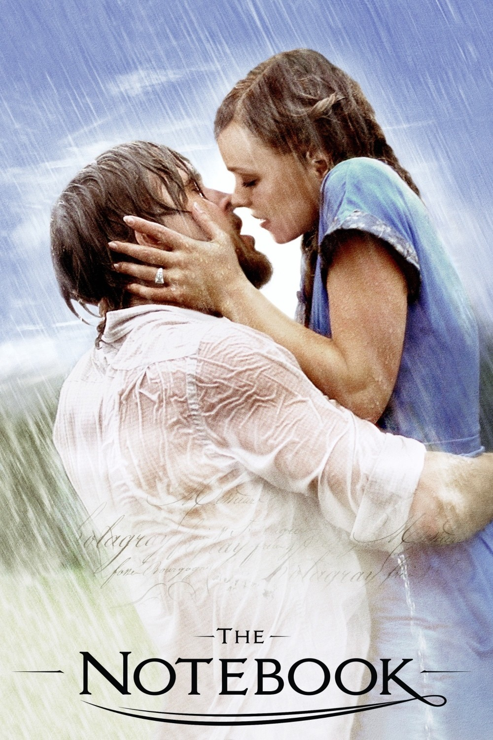 man i love films vault review the notebook