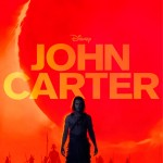 JOHN CARTER GETS A NEW POSTER
