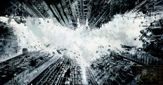 WANNA SEE TWO NEW OFFICIAL IMAGES FROM THE DARK KNIGHT RISES? OF COURSE YOU DO.