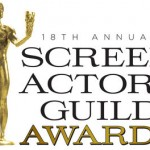 2012 SCREEN ACTORS GUILD AWARDS NOMINATIONS ARE OUT