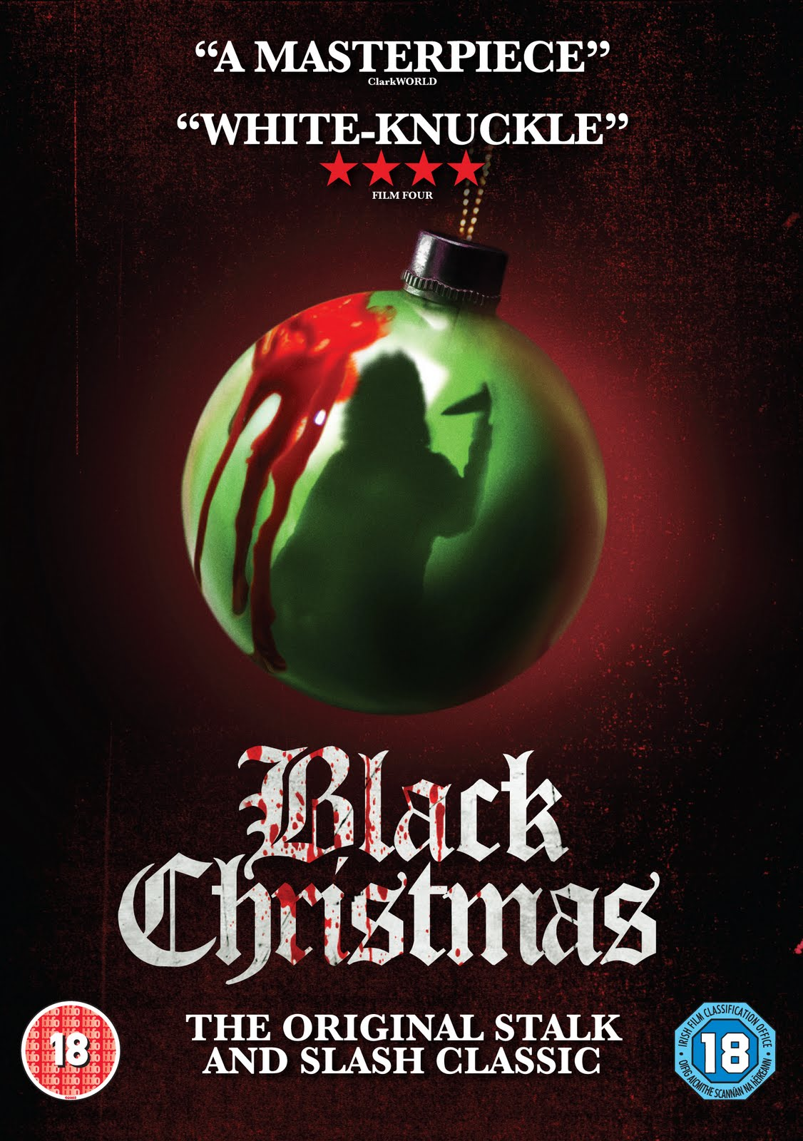 HORROR THURSDAY: BLACK CHRISTMAS