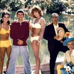 FEATURE: CASTING THE INEVITABLE GILLIGAN'S ISLAND MOVIE