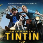 NEW RELEASE REVIEW: THE ADVENTURES OF TINTIN