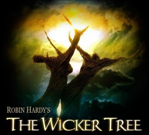 WATCH THE TRAILER FOR THE WICKER TREE RIGHT NOW