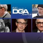 2012 DIRECTORS GUILD AWARDS NOMS ANNOUNCED