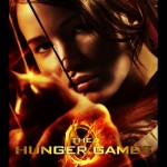 NEW THE HUNGER GAMES POSTER