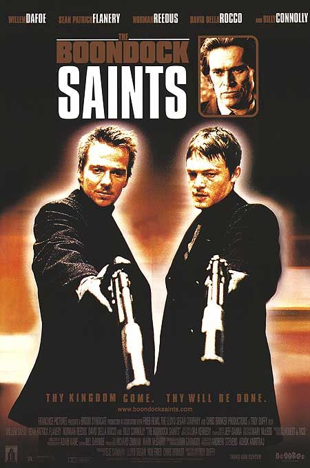 best  boondock saints