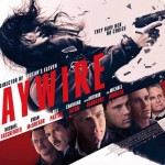 NEW RELEASE REVIEW: HAYWIRE