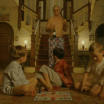 MOONRISE KINGDOM TRAILER DEBUTS!