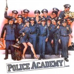 FEATURE: CASTING THE INEVITABLE (AND RECENTLY ANNOUNCED) POLICE ACADEMY REMAKE
