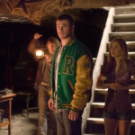NEW 60-SECOND TRAILER FOR CABIN IN THE WOODS