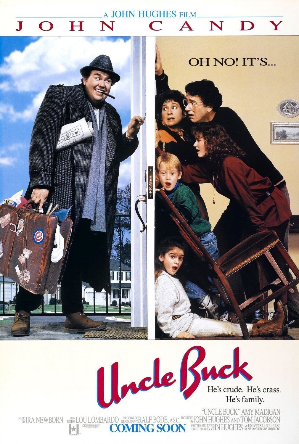 Man, I Love Films – VAULT REVIEW: UNCLE BUCK