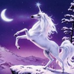 HEATHER'S TOP FIVE BEST MOVIE UNICORNS