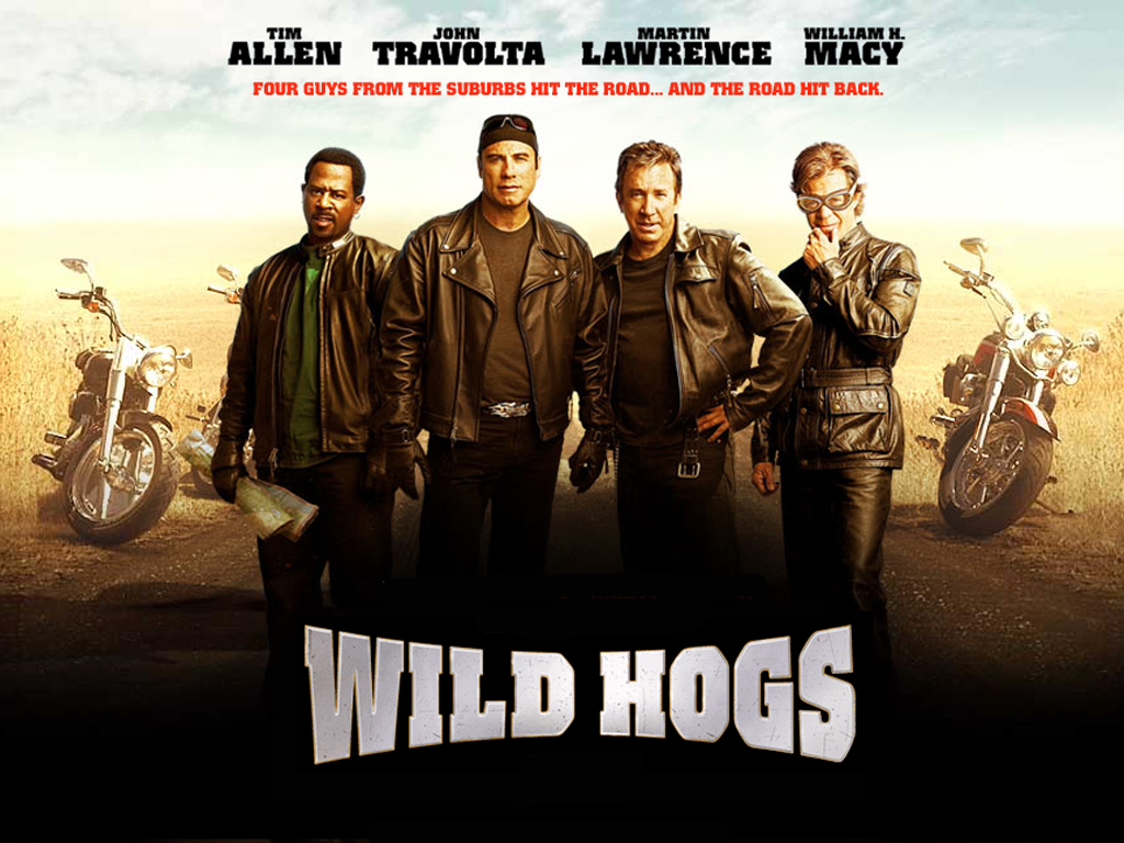 Wild Dogs movie