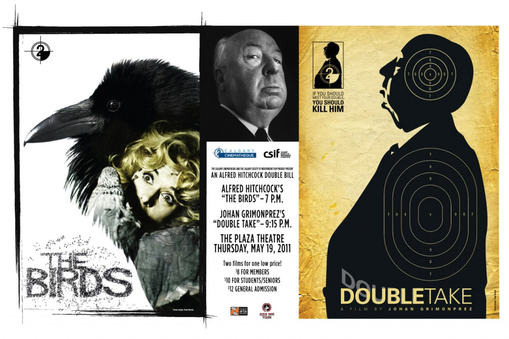 DOUBLE FEATURE FRIDAY #11