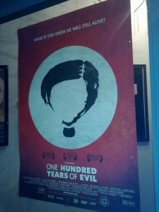 Film Poster at IndieScreen