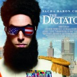 NEW RELEASE REVIEW: THE DICTATOR