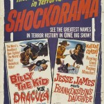 DOUBLE FEATURE FRIDAY #12