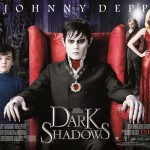 NEW RELEASE REVIEW: DARK SHADOWS