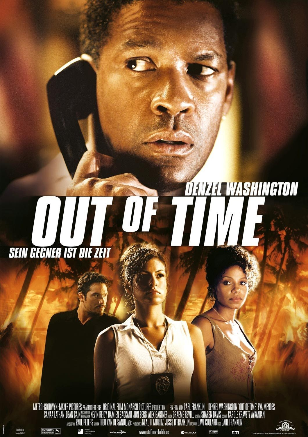 Man, I Love Films – VAULT REVIEW: OUT OF TIME
