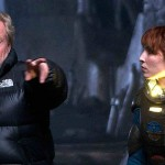 RIDLEY SCOTT ANNOUNCES SEVEN ALTERNATE CUTS OF PROMETHEUS TO BE IN U.S. THEATERS ON OPENING DAY