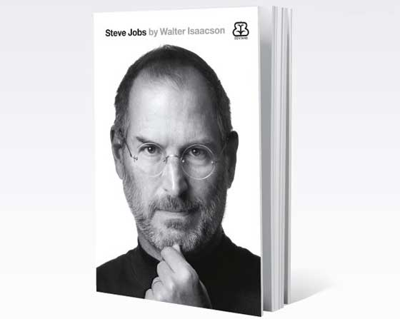 I'm very excited about having the Intern by Steve Jobs