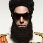 THE FUNNIEST DICTATOR