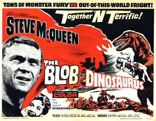 DOUBLE FEATURE FRIDAY #2.1