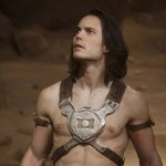 TAYLOR KITSCH UNLEASHES HIS TRIFECTA OF TERRIBLENESS WITH OLIVER STONE'S SAVAGES
